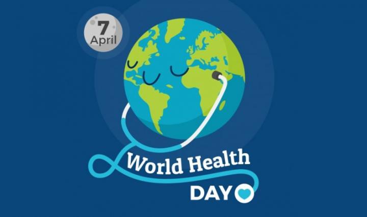 Wereld gezondheidsdag