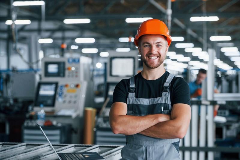 Industrie productie 1467567311